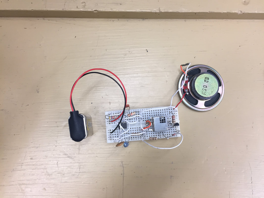 Communication Electronics Engineering And Circuit S1 Is Working But No Sound Came Out When The Audio Signal To If There Object Present Light Will Go Away Be Emitted